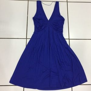 Zara Collection V- Neck Dress